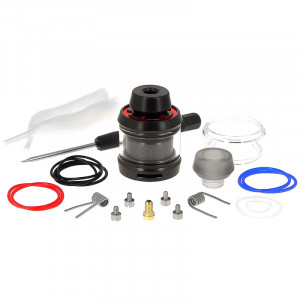 Atomiseur Gear RTA 24mm par OFRF
