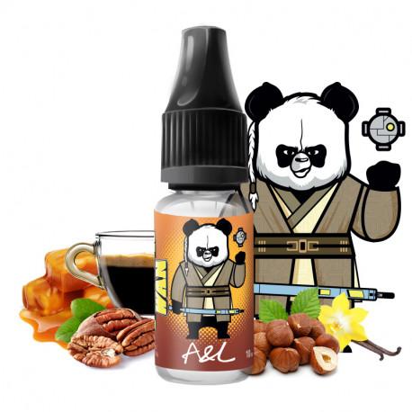 Concentré Panda Wan par A&L (10ml)