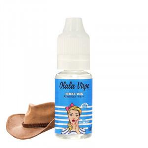 E-liquide Rendez-vous par Olala Vape