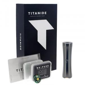 Mod Leto par Titanide