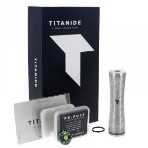 Mod Leto V2 par Titanide