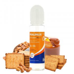 E-liquide Pralinux 50ml par Le French Liquide