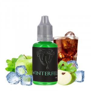 Concentré Winterfell par Viper Labs