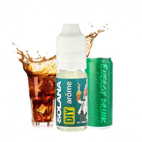 Concentré Energy Drink par Solana