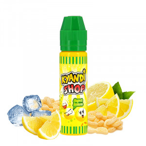 E-liquide Super Lemon 50ml par Kyandi Shop
