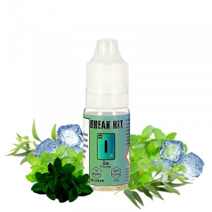 E-liquide Ice par Break Hit
