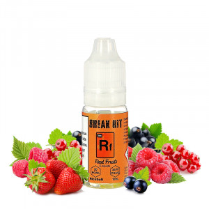E-liquide Red Fruits par Break Hit