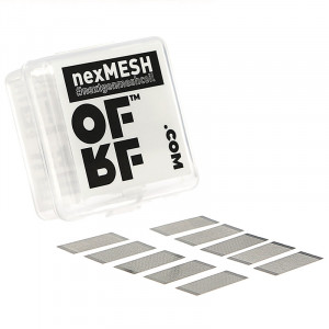 Mesh NexMesh (x10) par OFRF