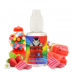 Concentré Crushed Candy par Vampire Vape