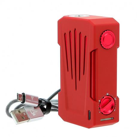 Box Invader 4X 280w par Teslacigs