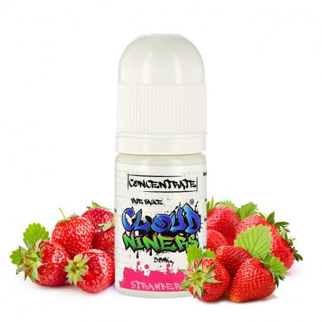 Concentré Strawberry Cloud Niners par Vape Sauce