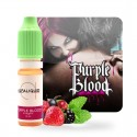 E-liquide Purple Blood Alfaliquid 10ml
