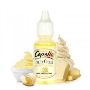 Concentré Butter Cream par Capella