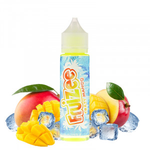 E-liquide Crazy Mango Fruizee 50ml par Eliquid France