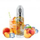 E-liquide Ice Tea Pêche 50ml par Millésime