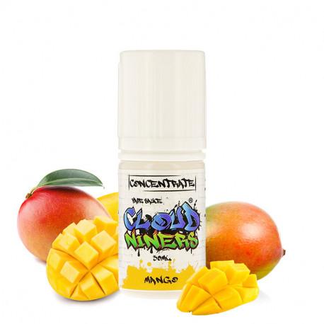 Concentré Mango Cloud Niners par Vape Sauce