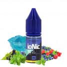 E-liquide Big Blue Salt par IoNic
