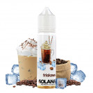 E-liquide Friskawa 50ml par Solana