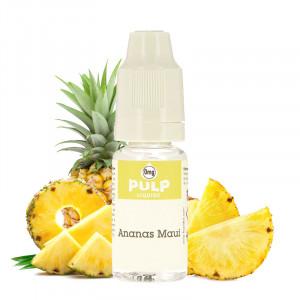 E-liquide Ananas Maui par PULP