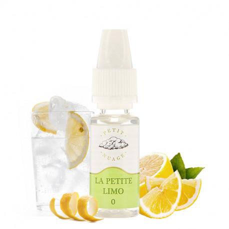 E-liquide La Petite Limo par Petit Nuage