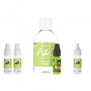 Pack DIY Oni 200ml par A&L