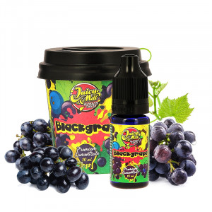 Concentré Blackgrape par Juicy Mill