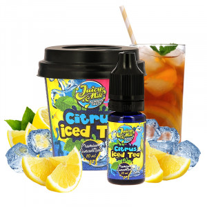 Concentré Citrus Iced Tea par Juicy Mill