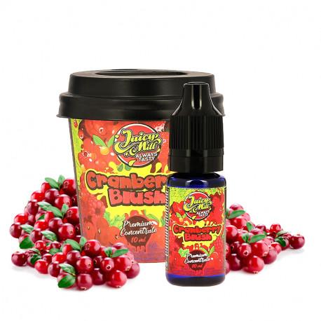 Concentré Cranberry Blush par Juicy Mill