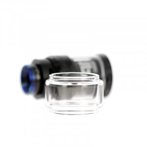 Pyrex pour Juggerknot Rta Mini 4ml
