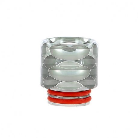 Drip-Tip 810 Résine