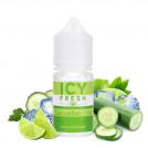 Concentré Cucumber Lime par Icy Fresh