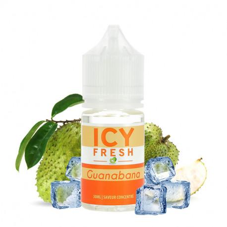 Concentré Guanabana par Icy Fresh