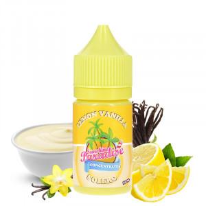 Concentré Lemon Vanilla Solero par Sunshine Paradise