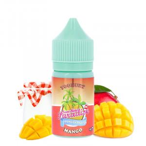Concentré Yogurt Mango par Sunshine Paradise