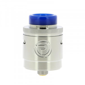 Dripper Passage RDA par Hellvape