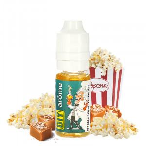 Concentré Popcorn Caramel Beurre Salé par Solana