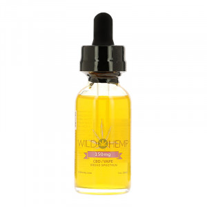 Wild Hemp CBD 30 ml