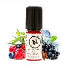 Red Astaire T-Juice Sels de Nicotine