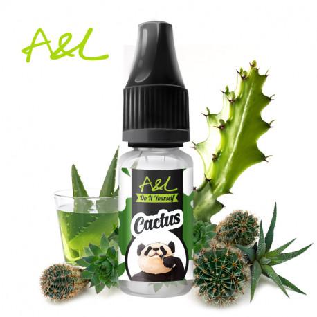 Arôme Cactus par A&L (10ml)