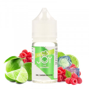 Concentré Lime Raspberry par Joy