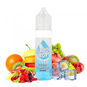 E-liquide Seven Scentric Fresh Edition 50ml par Flavor Drops