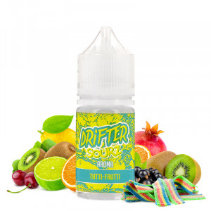 Concentré Tutti Fruitti par Drifter Drinks