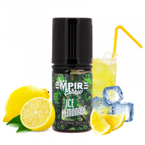 Concentré Ice Lemonade par Vapempire