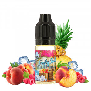 Concentré Frosty Fruit par Cloud's of Lolo