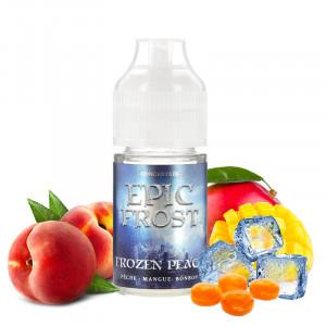 Concentré Frozen Peach Epic Frost par The Fuu