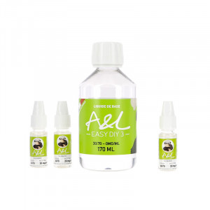 Pack Base 200ml 30/70 par A&L