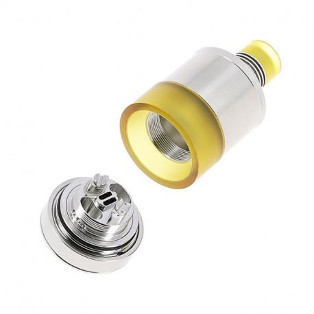 Atomiseur Precisio MTL RTA par BD Vape