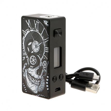 Box G-Box 80W par KSL