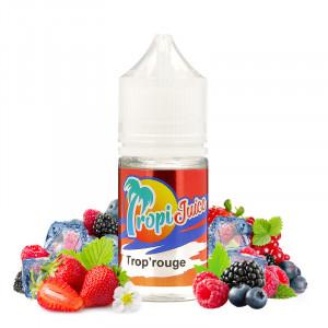 Concentré Trop'Rouge par Tropi Juice
