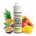 Concentré Tropical Mix Supervape
